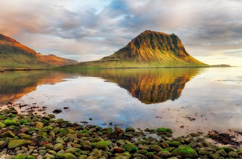 Island - poznávací zájezdy pro seniory 55+ foto 5