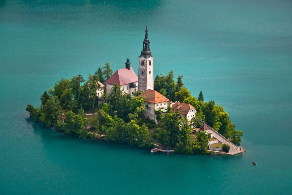 Slovinsko - termály pro seniory 55+ foto 9