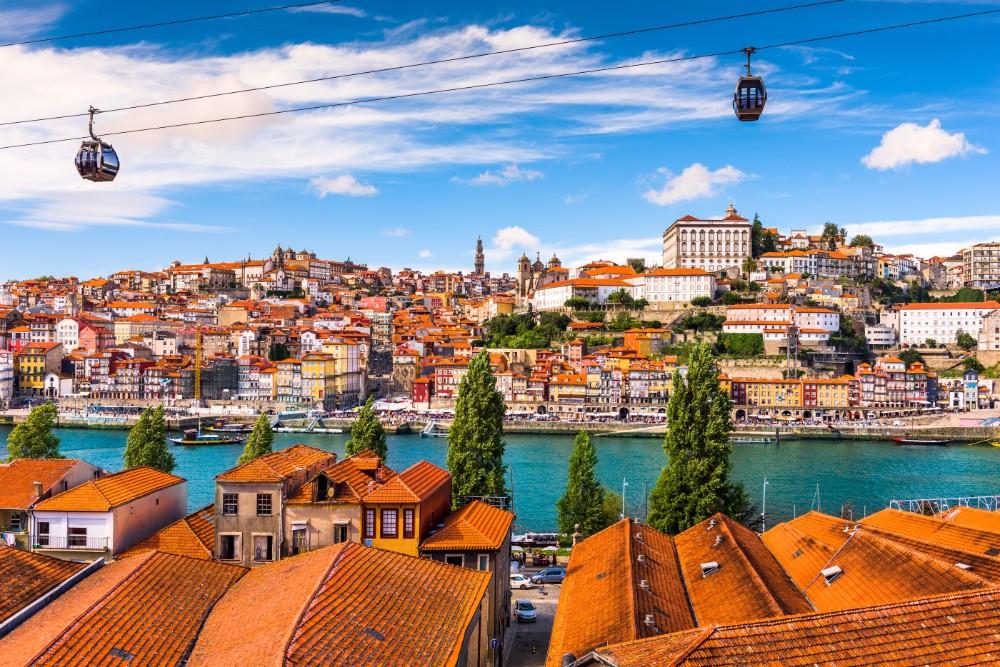 Portugalsko - dovolená pro seniory 55+ foto 10
