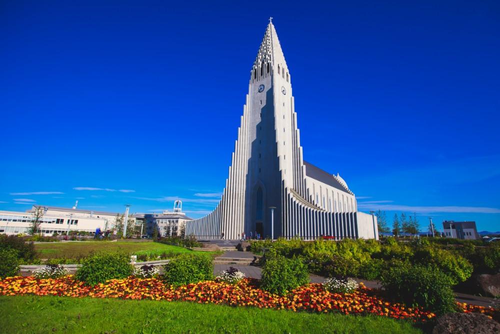 Island - poznávací zájezdy pro seniory 55+ foto 7