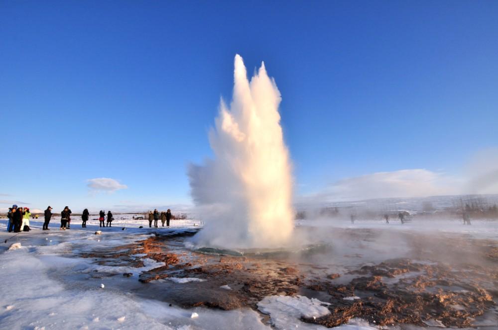 Island - poznávací zájezdy pro seniory 55+ foto 8