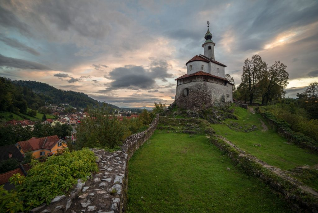 Slovinsko 55+ dovolení pro seniory - foto 1