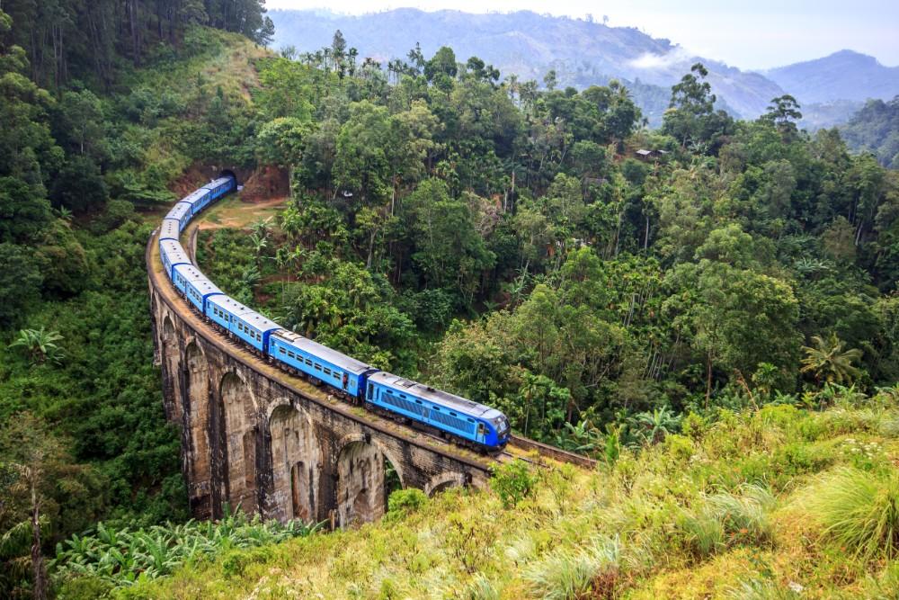Srí Lanka - exotika pro seniory 55+ foto 10
