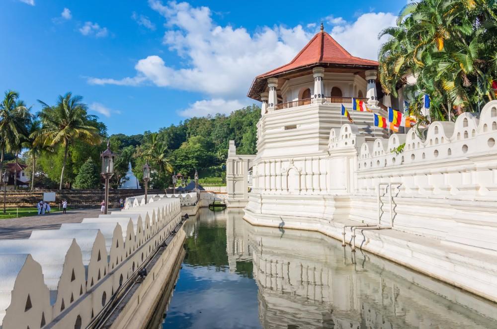 Srí Lanka - exotické zájezdy pro seniory 55+ foto 1