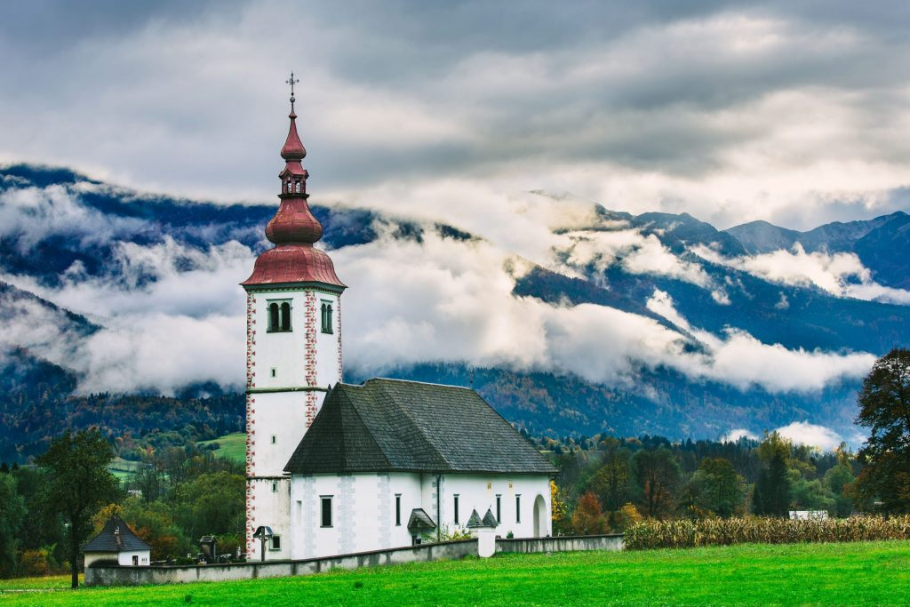 Slovinsko 55+ dovolení pro seniory - foto 2