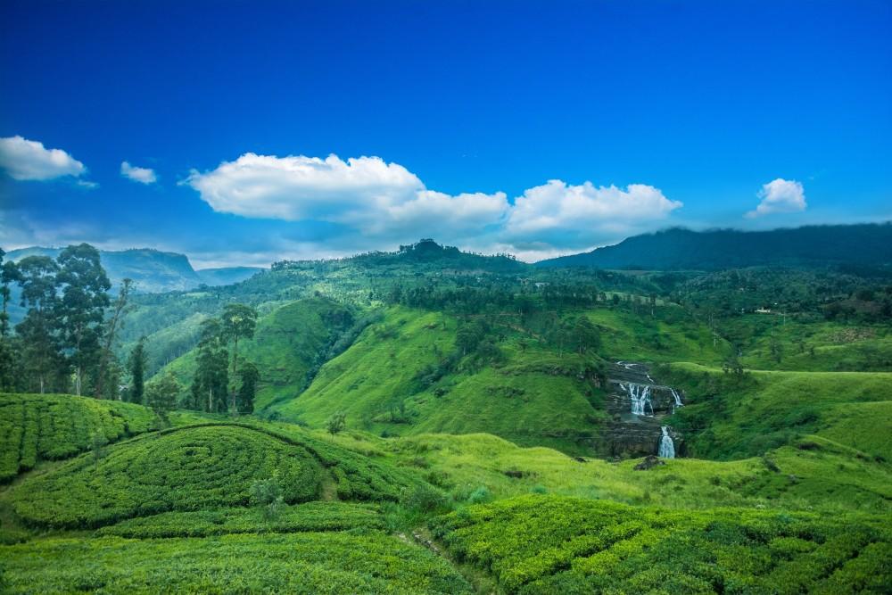 Srí Lanka - exotické zájezdy pro seniory 55+ foto 2