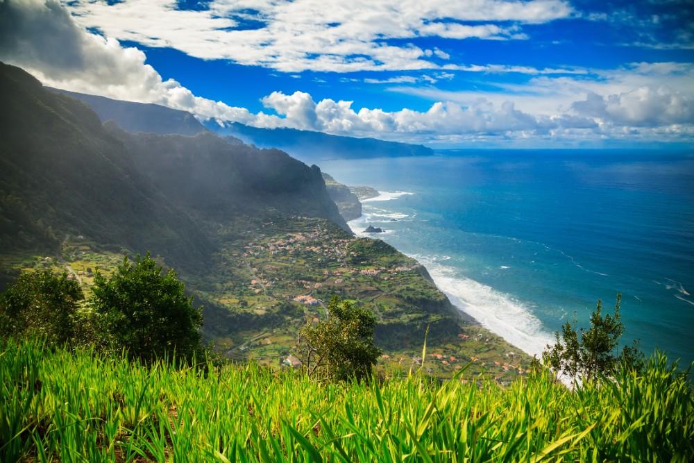 Divoká Madeira - pěší turistika pro seniory - foto 5