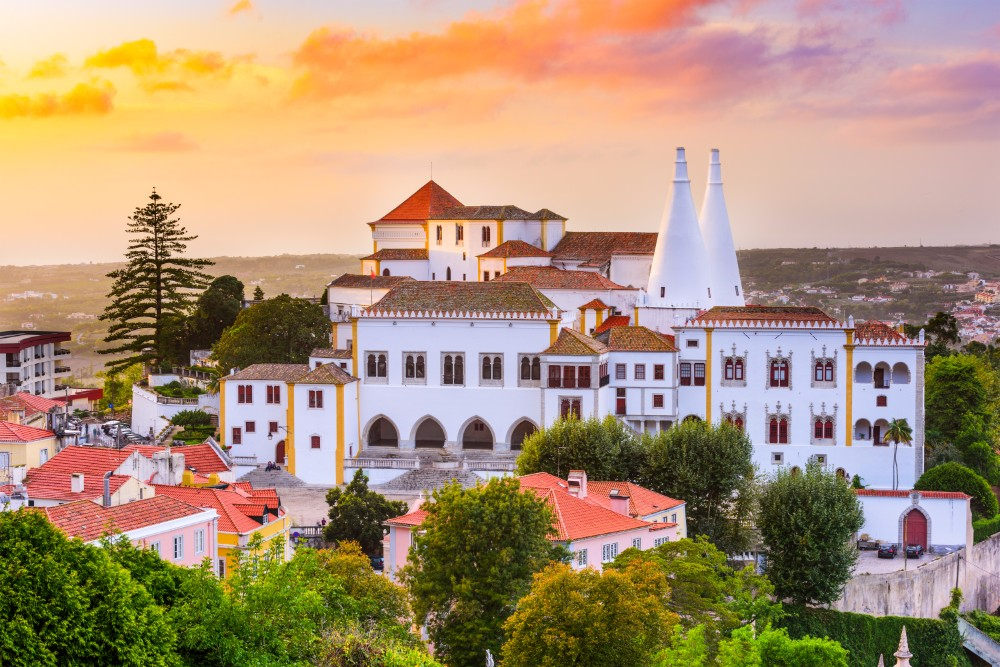 Portugalsko - zájezdy pro seniory 55+ foto 2