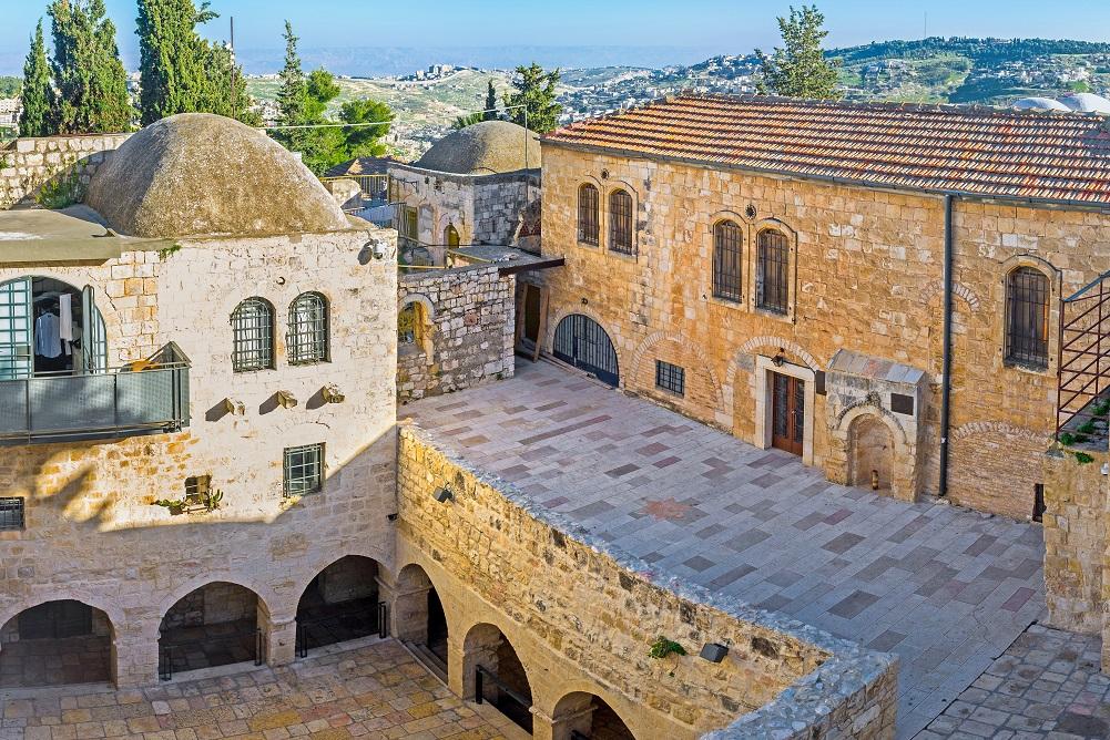 Velká cesta do Svaté země, Izrael pro seniory 55+ - foto 40
