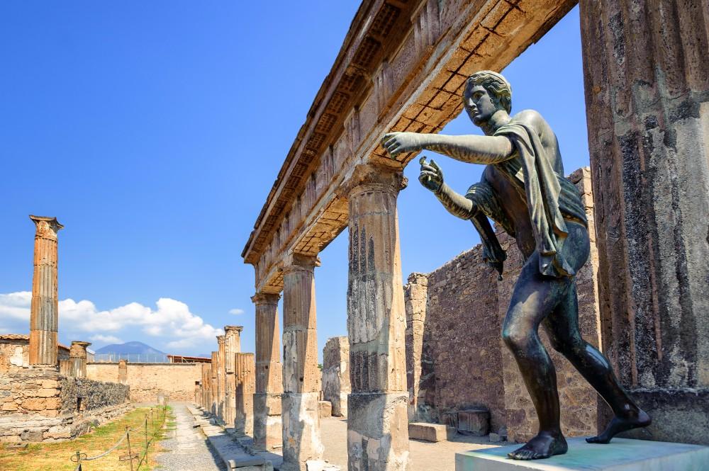 Krásy Kampánie - zájezdy pro seniory 55+ foto 9