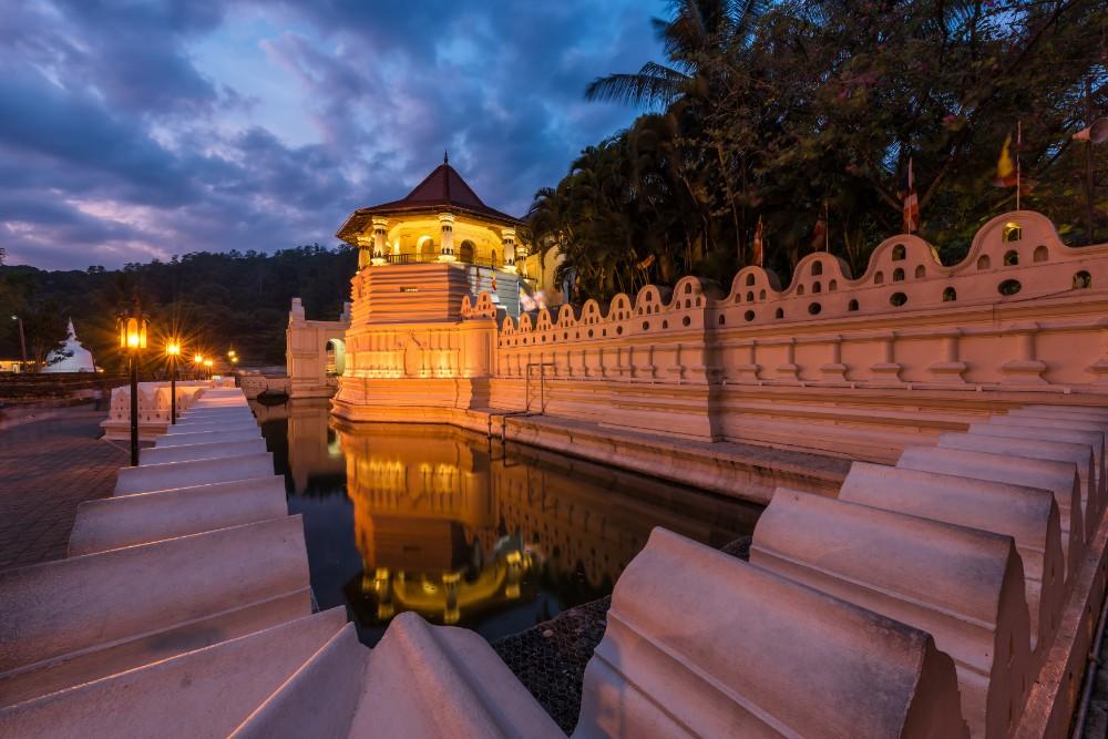 Srí Lanka - exotické zájezdy pro seniory 55+ foto 5