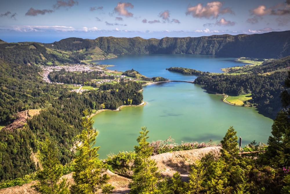 Azorské ostrovy - turistika pro seniory 55+ foto 8