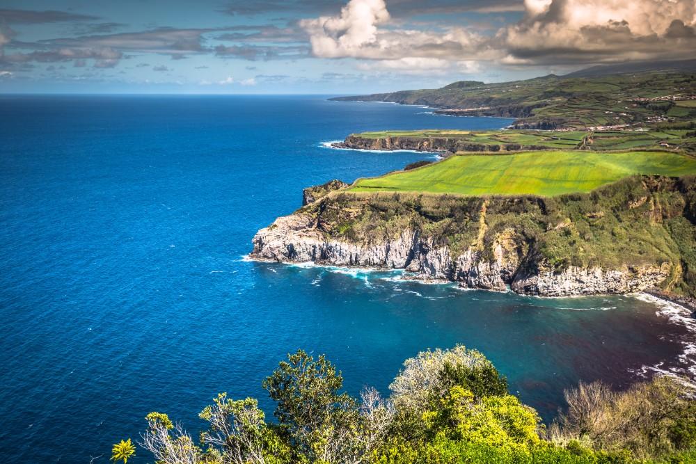 Azorské ostrovy - turistika pro seniory 55+ foto 9