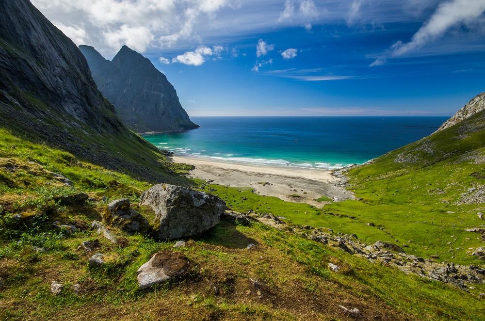Norsko - poznávací zájezd pro seniory 55+ foto 4
