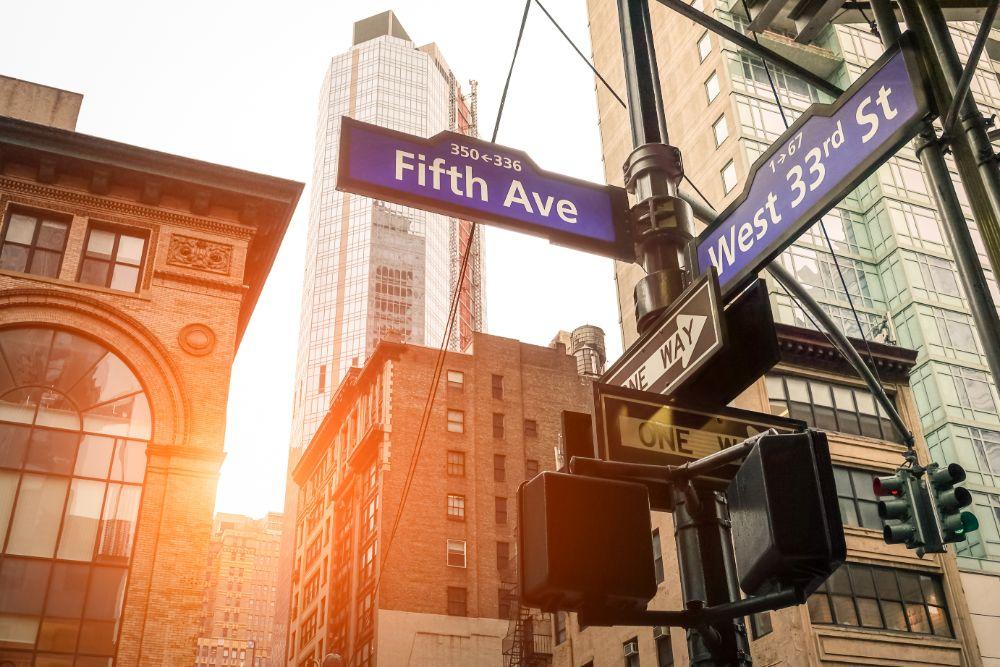 Město, které nikdy nespí, New York - foto 25