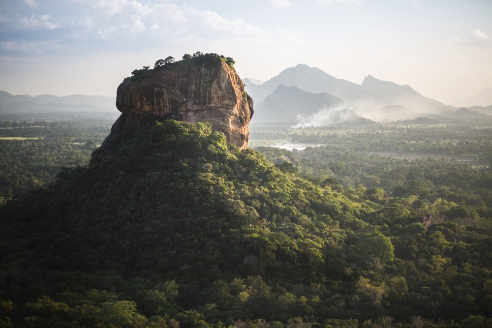 Srí Lanka - exotické zájezdy pro seniory 55+ foto 7
