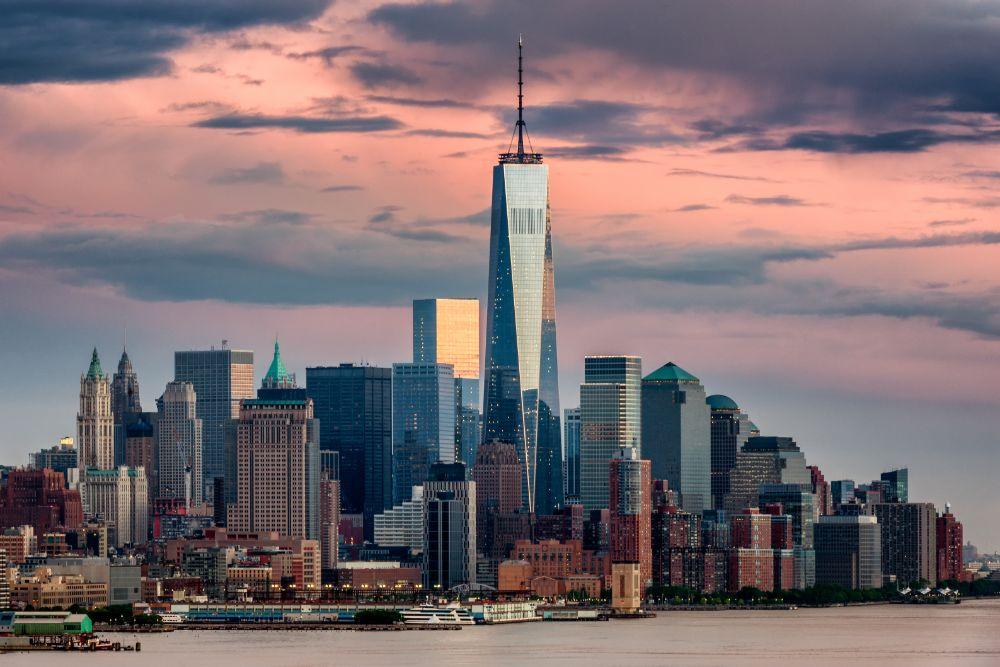 Město, které nikdy nespí, New York - foto 29