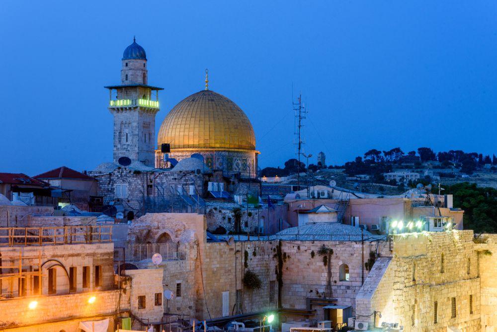 Velká cesta do Svaté země, Izrael pro seniory 55+ - foto 12