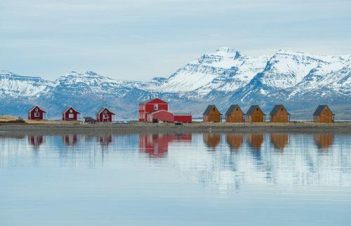 Island - zájezdy pro seniory 55+ foto 1