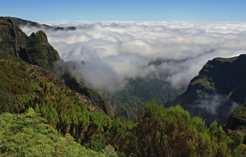Madeira 55+ pěší turistika pro seniory - foto 1