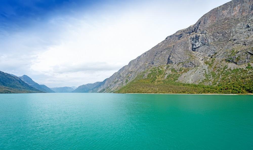 Velká cesta zemí fjordů, Norsko 55+ - foto 63