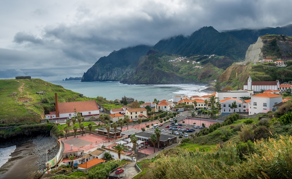 Madeira - turistika 55+ foto 1