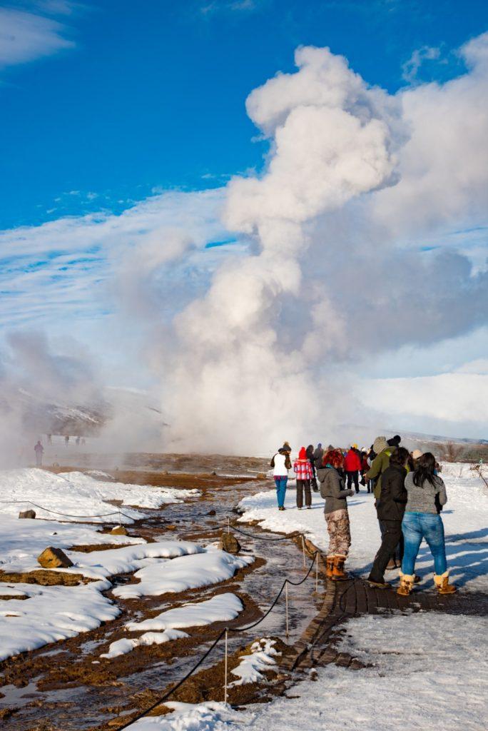 Island - zájezdy pro seniory 55+ foto 3