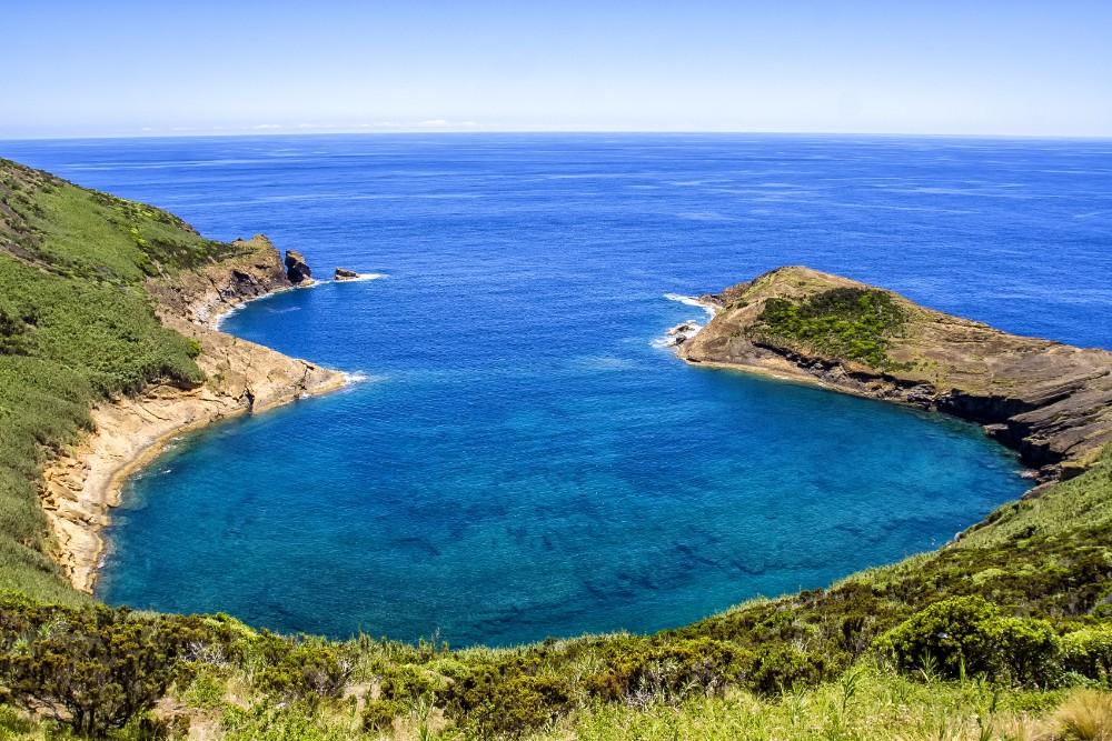 Azorské ostrovy - zájezdy pro seniory 55+ foto 1
