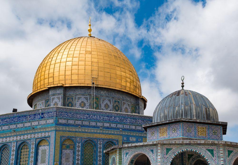 Velká cesta do Svaté země, Izrael pro seniory - foto 35