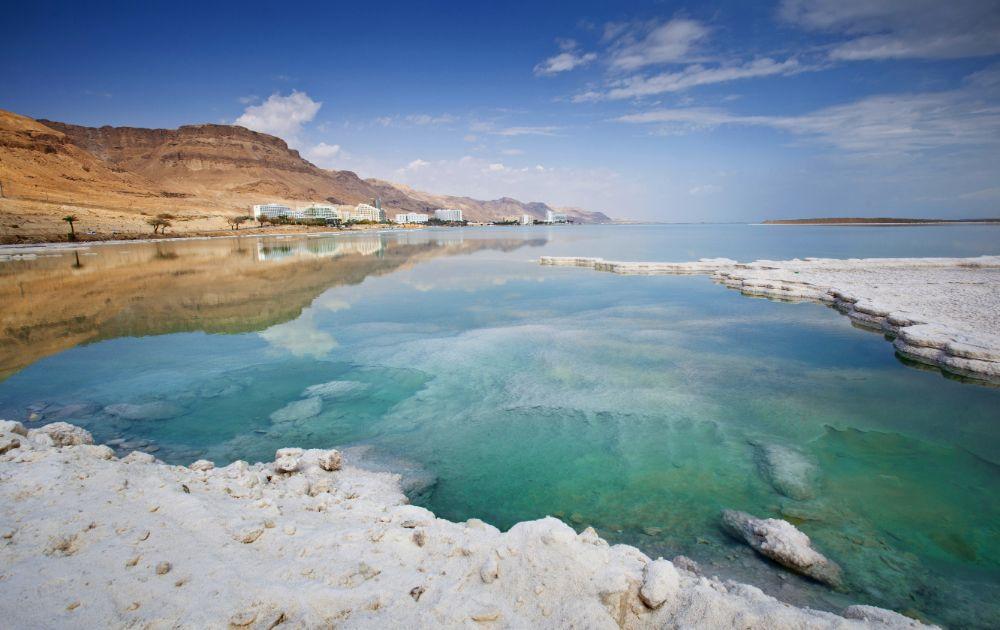 Velká cesta do Svaté země, Izrael - foto 1