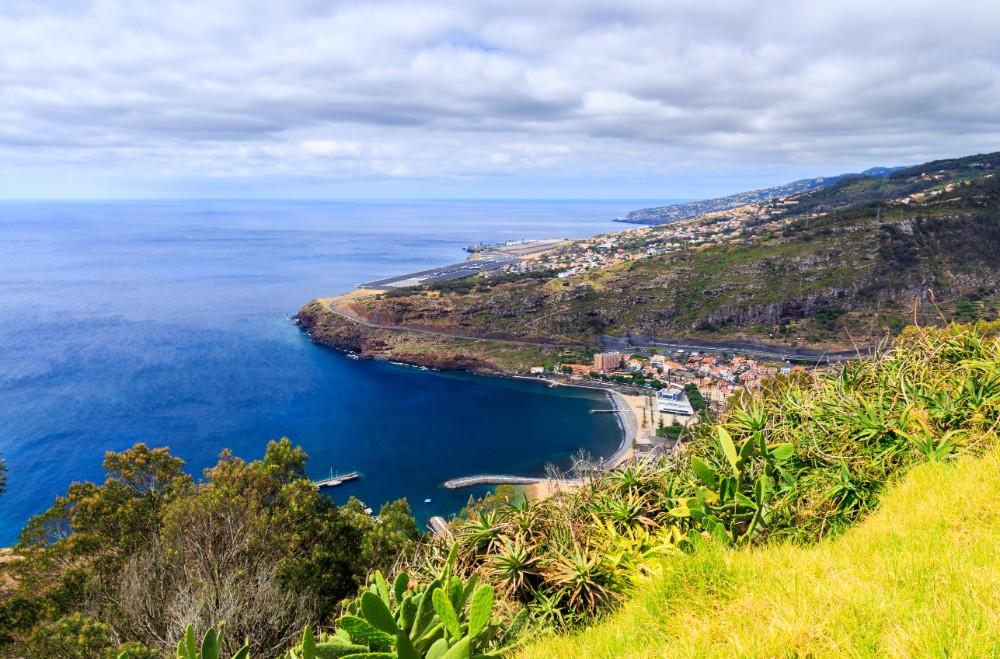 Divoká Madeira - pěší turistika pro seniory - foto 7