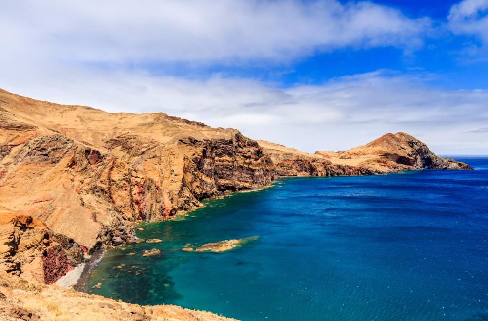 Divoká Madeira - pěší turistika pro seniory - foto 8