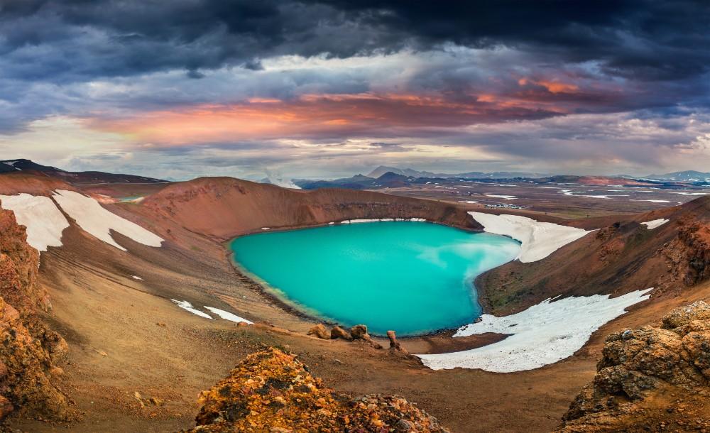 Island - zájezdy pro seniory 55+ foto 8