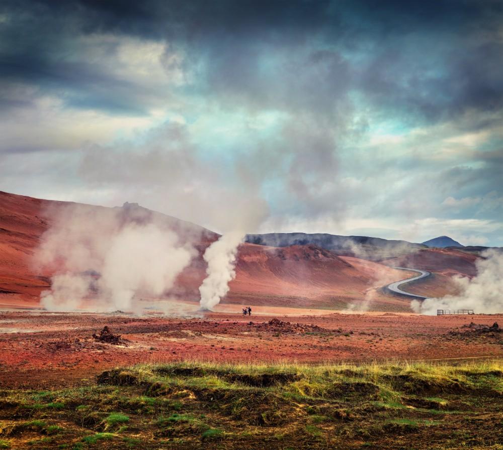 Island - zájezdy pro seniory 55+ foto 10