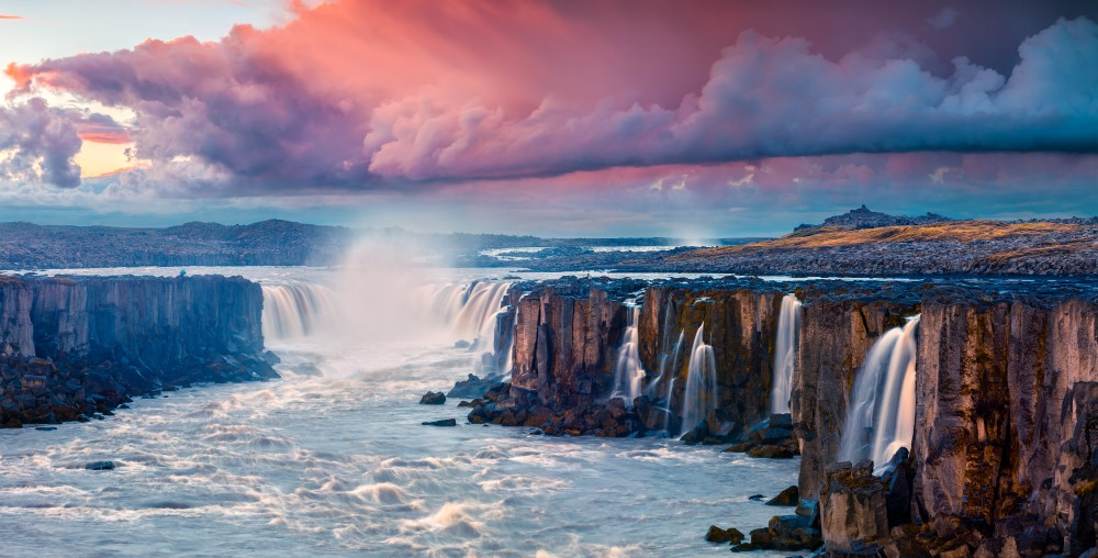 Island - dovolená pro seniory 55+ foto 1
