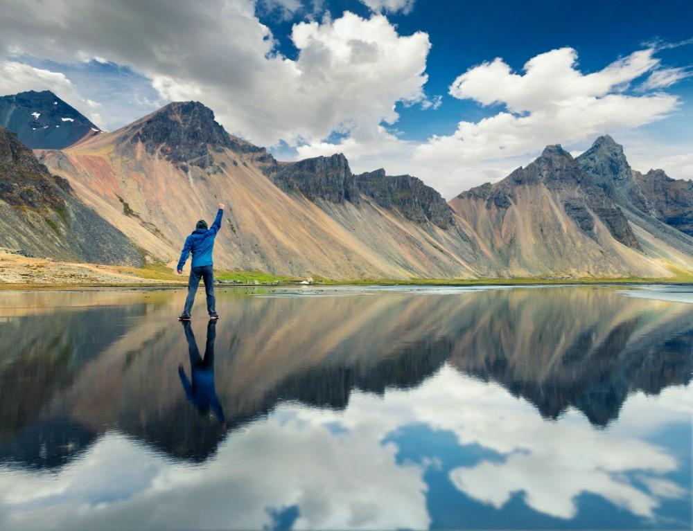 Island - dovolená pro seniory 55+ foto 3