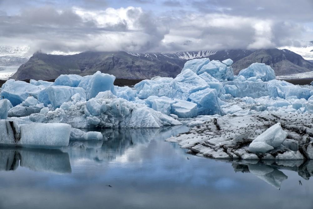 Island - dovolená pro seniory 55+ foto 5