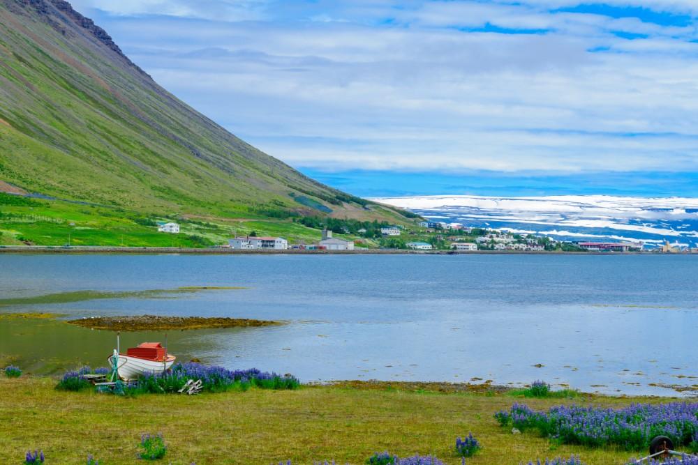 Island - dovolená pro seniory 55+ foto 6