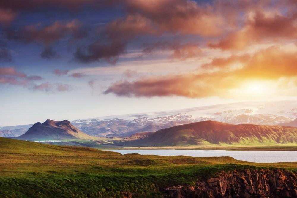 Island - dovolená pro seniory 55+ foto 7