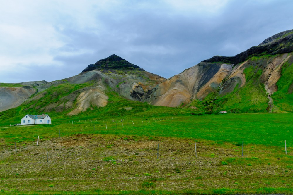 Island - dovolená pro seniory 55+ foto 9