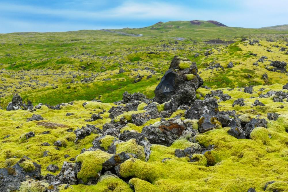 Island - dovolená pro seniory 55+ foto 10
