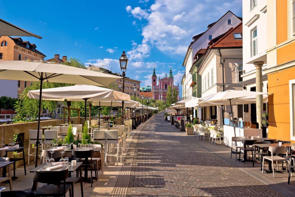 Slovinsko 55+ dovolení pro seniory - foto 3