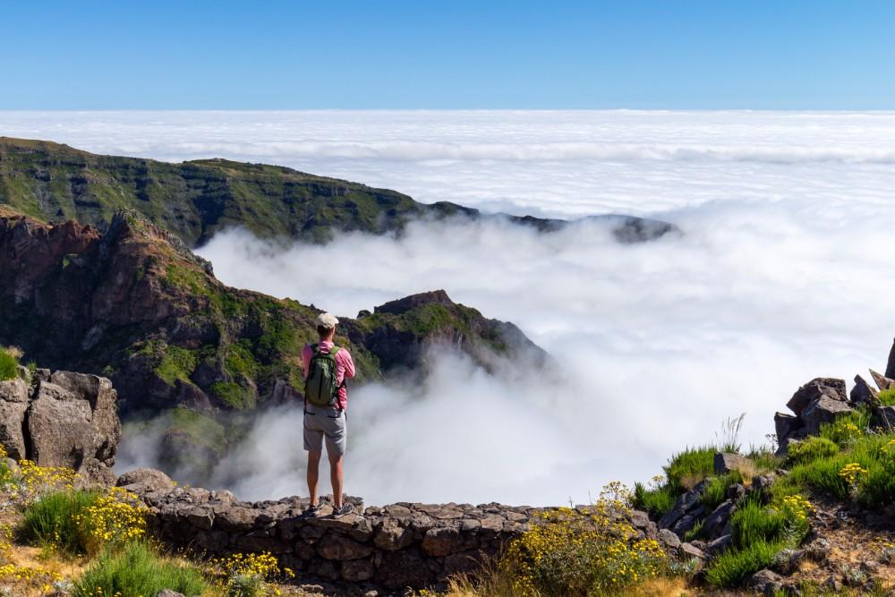 Divoká Madeira - pěší turistika pro seniory - foto 9
