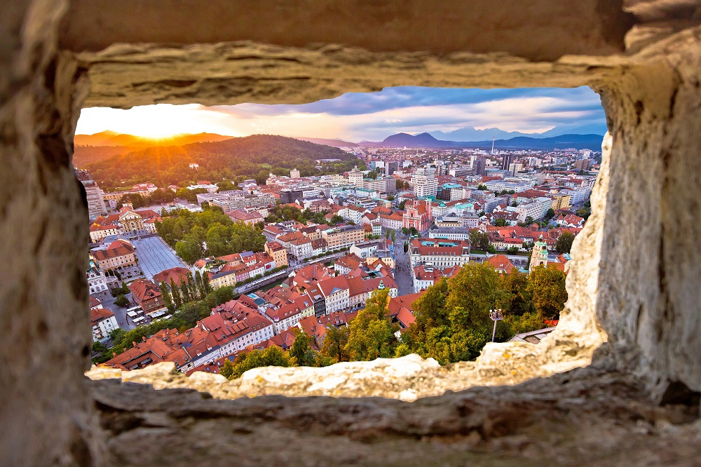 Slovinsko 55+ dovolení pro seniory - foto 7