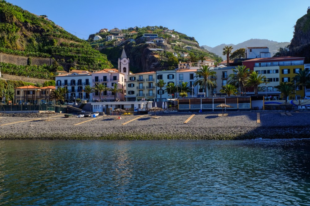 Divoká Madeira 55+ pěší turistika - foto 2