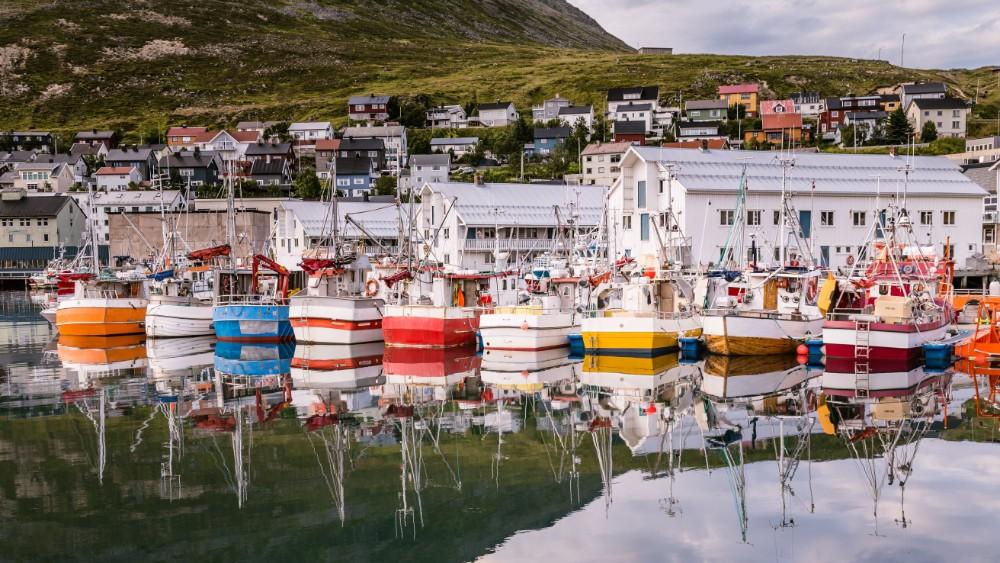 Severní Norsko - poznávací zájezdy pro seniory 55+ foto 7