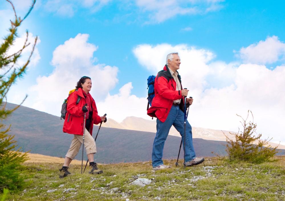 Azorské ostrovy - pěší turistika pro seniory - foto 3