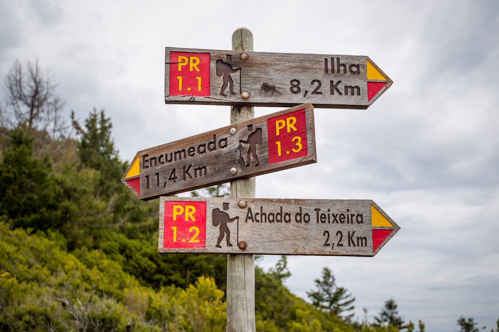Madeira - turistika 55+ foto 3
