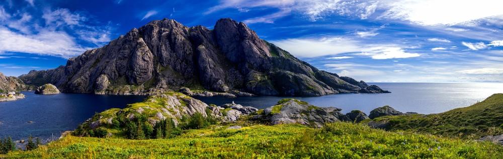 Severní Norsko - poznávací zájezdy pro seniory 55+ foto 8
