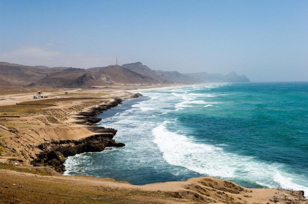 Omán 55+ dovolená pro seniory - foto 1